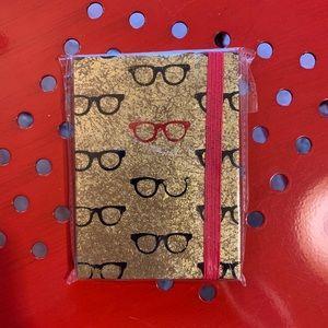 Pocket Notebook 👓